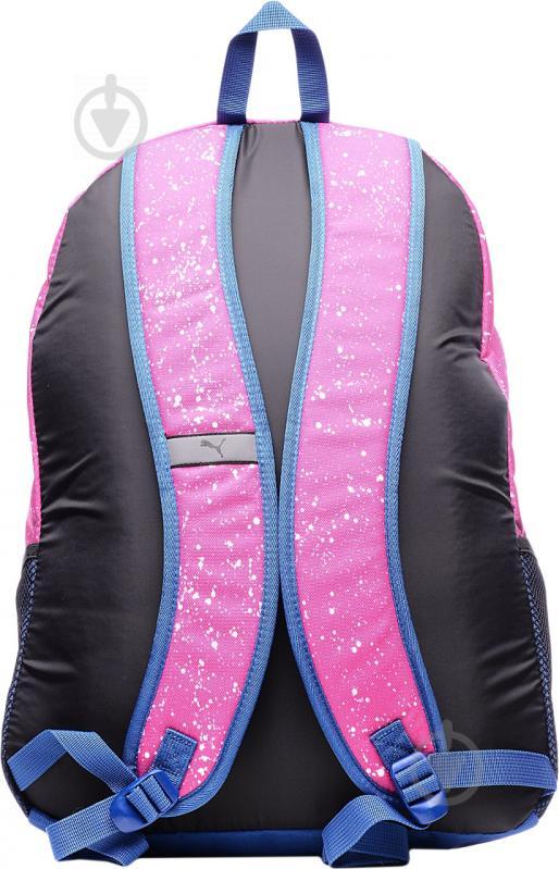 ᐉ Рюкзак Puma Alpha Backpack 7443302 розовый • Купить в Киеве ... 6ee77a83dd2