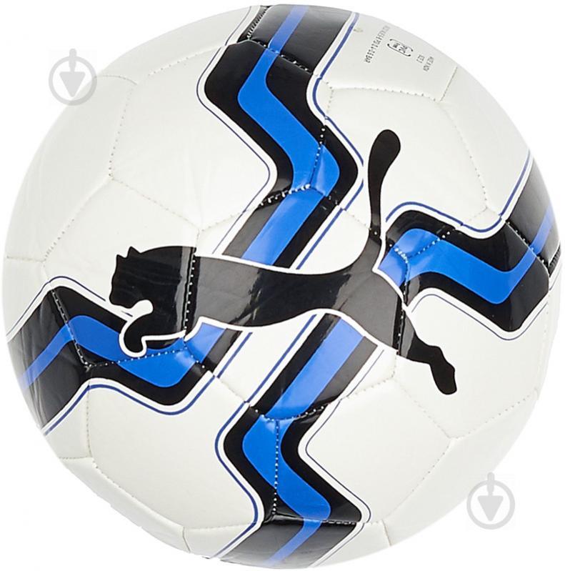 Футбольный мяч Puma Big Cat Ball 8275801 р. 5 - фото 1