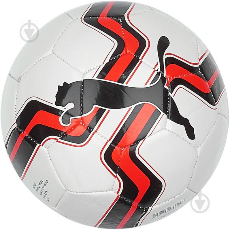 Футбольный мяч Puma Big Cat Ball 8275802 р. 5 - фото 1