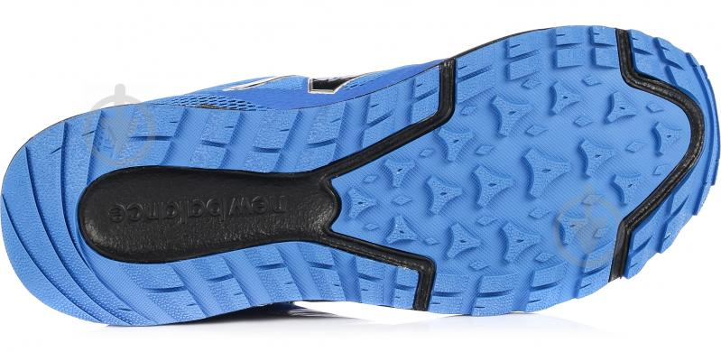 Кроссовки New Balance 590 MT590RY2 р.11 голубой - фото 5