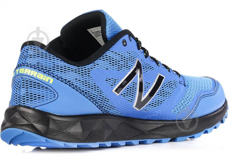 Кроссовки New Balance 590 MT590RY2 р. 12 голубой - фото 3