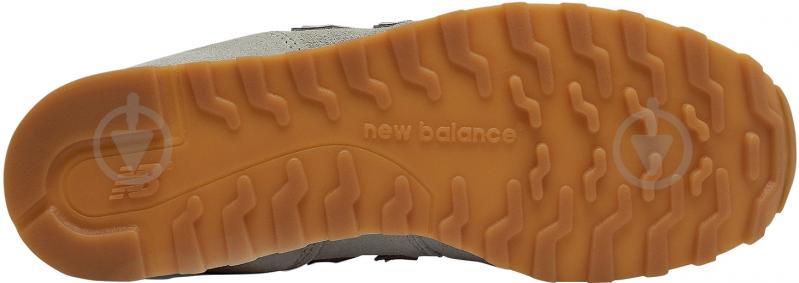 Кроссовки New Balance WL373MIW р.7 мятный - фото 4