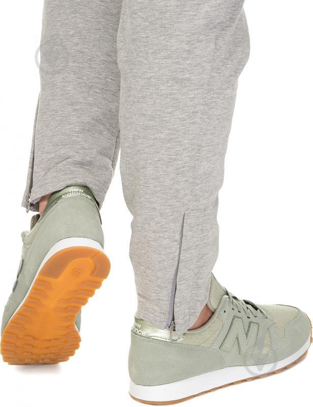 Кроссовки New Balance WL373MIW р.7 мятный - фото 5