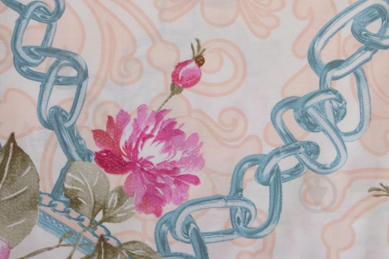 ᐉ Комплект постільної білизни Китайська троянда 1 66b213464657e