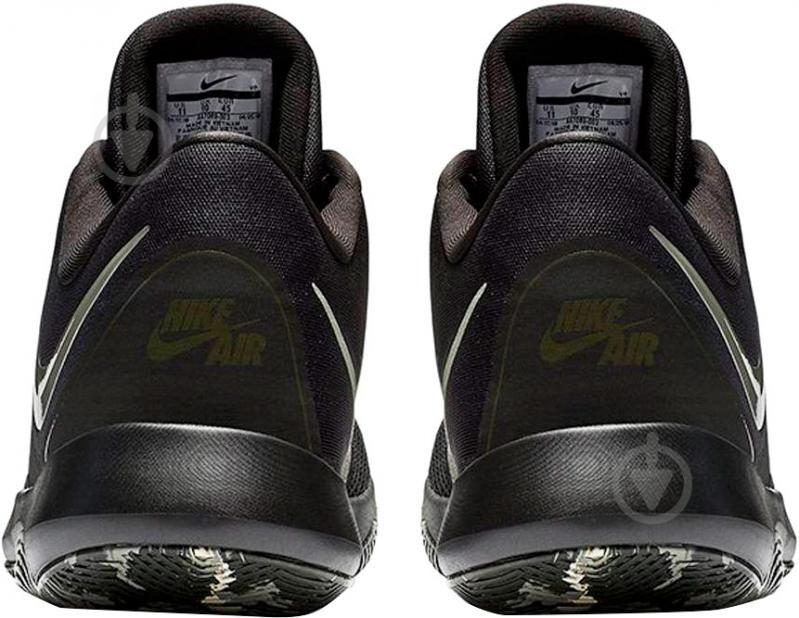 Кросівки Nike AIR PRECISION II AA7069-003 р.14 чорний - фото 4