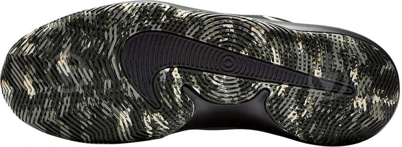 Кросівки Nike AIR PRECISION II AA7069-003 р.14 чорний - фото 5
