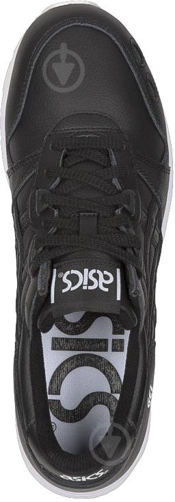 Кроссовки Asics GEL-LYTE Tiger HL7W3-9090 р. 11,5 черно-белый - фото 5
