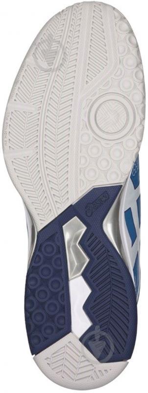 Кроссовки Asics GEL-ROCKET 8 B706Y-401 р. 13 голубо-синий - фото 6