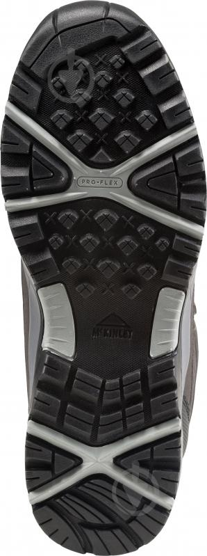 Ботинки McKinley KONA MID III AQX M 276112-900050 р. 42 серый - фото 3