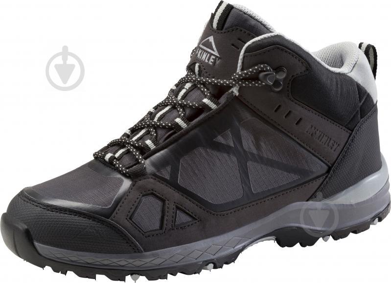 Ботинки McKinley KONA MID III AQX M 276112-900050 р. 42 серый - фото 1