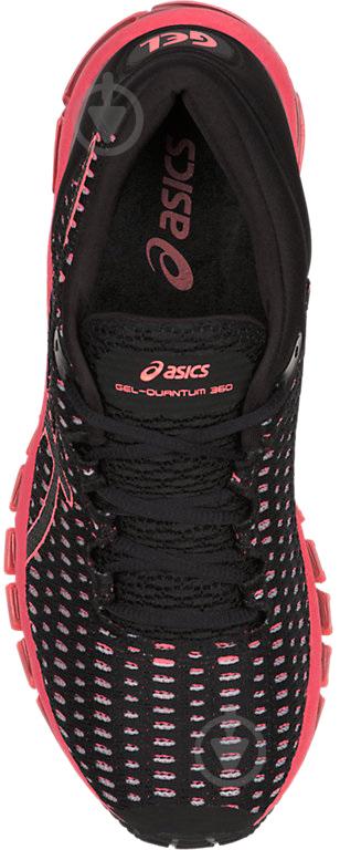 sports shoes 7e9f3 8f1b6 ᐉ Кросівки Asics GEL-QUANTUM 360 SHIFT T7E7N-9006-6H р.6,5 ...