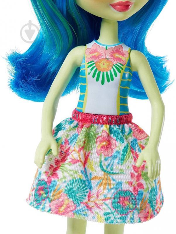 Кукла Enchantimals Лягушонок Тамика GFN43 - фото 2