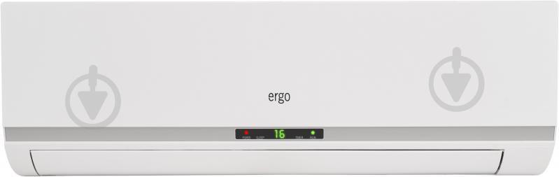 Кондиціонер Ergo AC-1206CH - фото 1