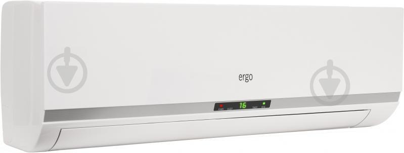 Кондиціонер Ergo AC-1206CH - фото 2