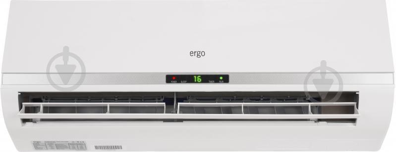 Кондиціонер Ergo AC-1206CH - фото 3