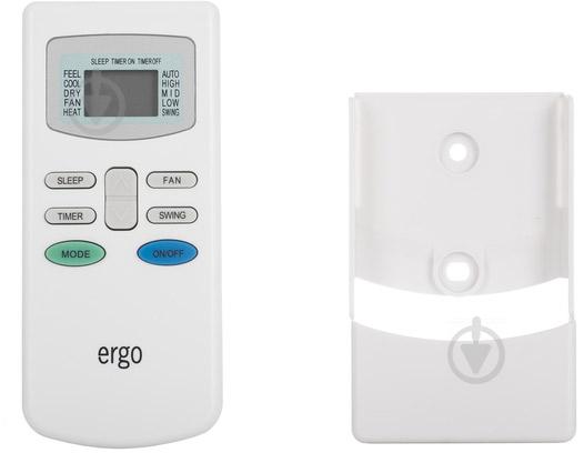 Кондиціонер Ergo AC-1206CH - фото 4
