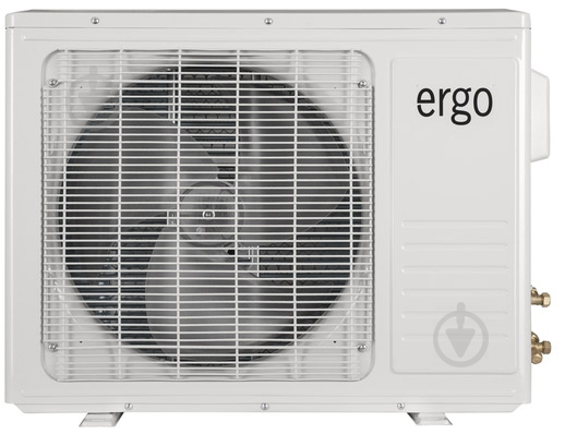 Кондиционер Ergo ACI-0906CH - фото 5