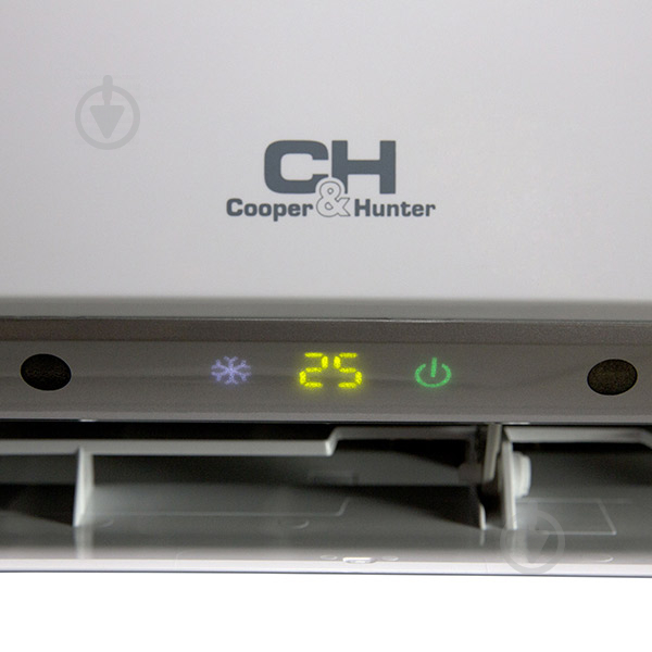 Кондиционер Cooper&Hunter CH-S24FTX5 - фото 4