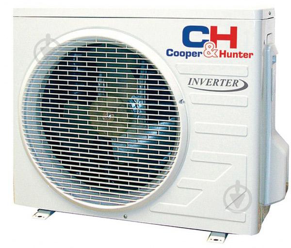 Кондиционер Cooper&Hunter CH-S24FTXN - фото 2
