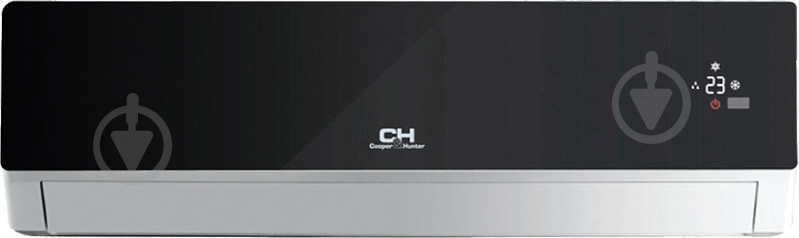 Кондиціонер Cooper&Hunter CH-S07LHB - фото 1