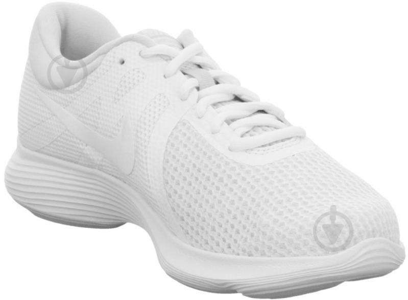 Кроссовки Nike REVOLUTION 4 EU AJ3490-100 р.8 белый - фото 3