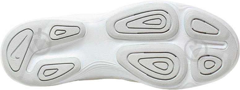 Кроссовки Nike REVOLUTION 4 EU AJ3490-100 р.8 белый - фото 6