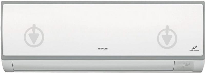 Кондиционер Hitachi RAS-10LH2 - фото 1