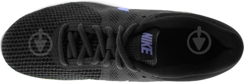 Кроссовки Nike WMNS REVOLUTION 4 EU AJ3491-006 р.7,5 черный - фото 2
