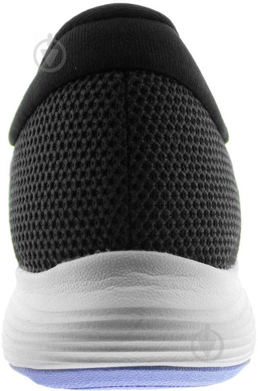 Кроссовки Nike WMNS REVOLUTION 4 EU AJ3491-006 р.7,5 черный - фото 4