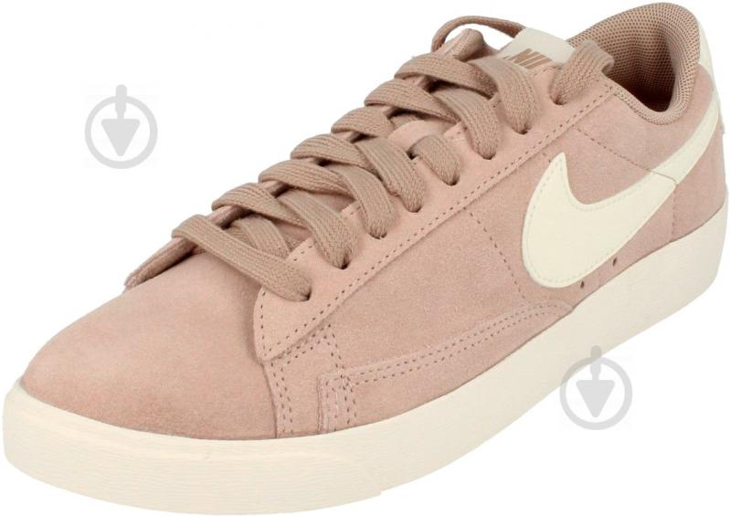 separation shoes 7f54b a4fdb Кроссовки Nike W BLAZER LOW SD AV9373-200 р.5,5 бежевый -