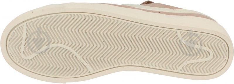 uk availability 264dc 2c8f6 Кросівки Nike W BLAZER LOW SD AV9373-200 р.10 бежевий - фото 4