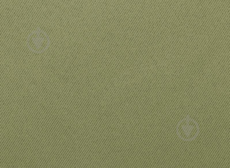 Штора-блекаут 145х275 см зелена La Nuit - фото 2