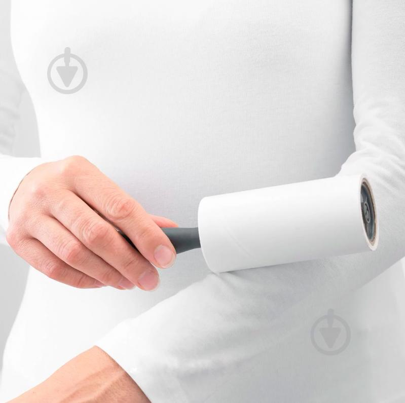 Валик Vivendi для чистки одежды + 2 запаски 30 лист. 3 шт. - фото 4
