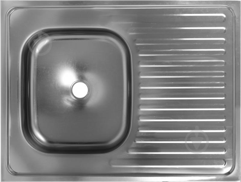 Мойка для кухни UP! (Underprice) z6804 U - фото 1