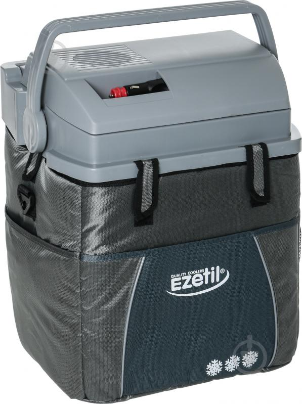 Автохолодильник ESC 21 12 V 875591 20 л - фото 2