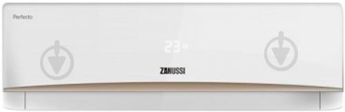 Кондиціонер Zanussi ZACS-09 HPF/A17/N1 (Perfecto) - фото 1