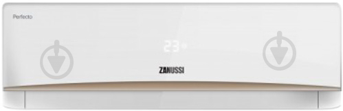 Кондиціонер Zanussi ZACS-24 HPF/A17/N1 (Perfecto) - фото 1