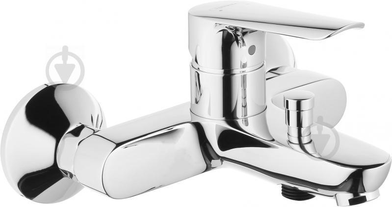 Змішувач для ванни Hansgrohe Logis E 71404000 - фото 1