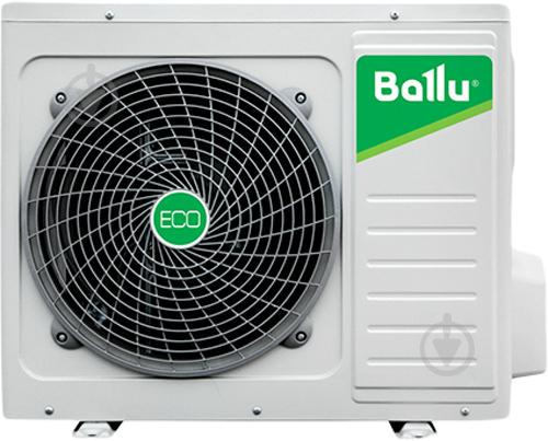 Кондиционер Ballu BSPI-13HN1/WT/EU (Platinum) - фото 2
