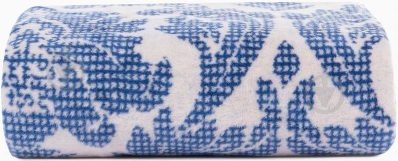 Плед Siena 150x200 см блакитний Arya - фото 2