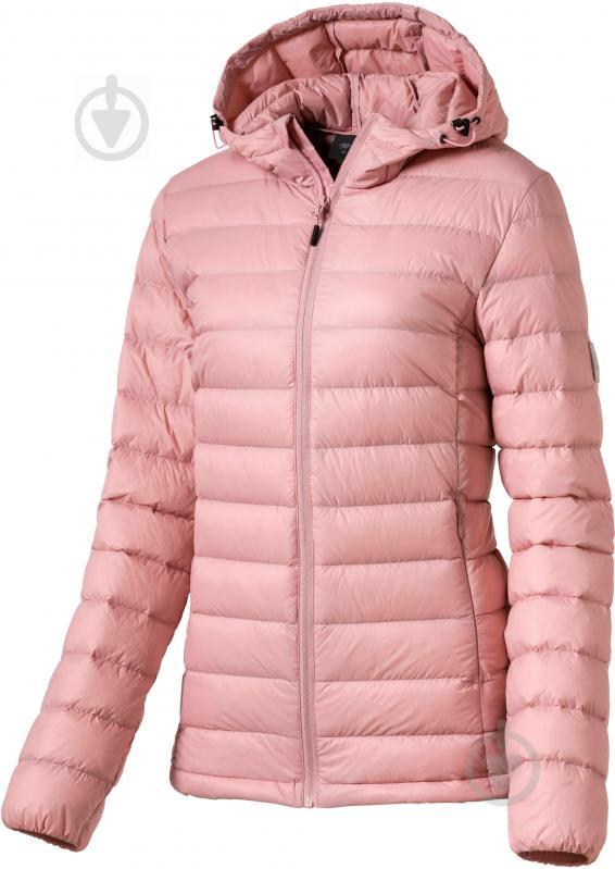 Куртка McKinley Tarella wms р. 34 рожевий 280793-360 - фото 1