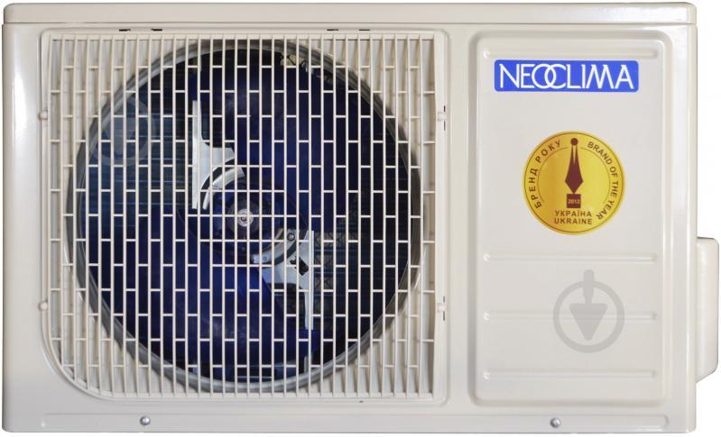 Кондиціонер Neoclima NS-07AHQ / NU-07AHQ - фото 2