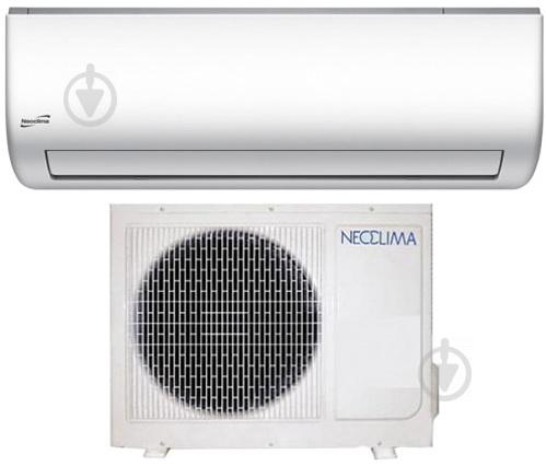 Кондиционер Neoclima NS-24AHQ / NU-24AHQ - фото 2