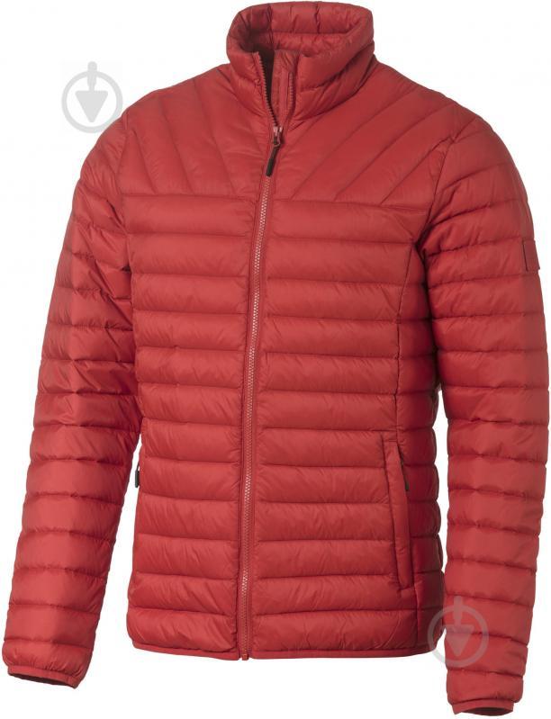 Куртка McKinley Ariki ux 280742-262 S красный - фото 1