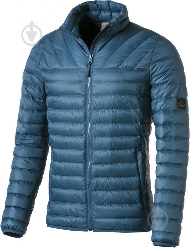 Куртка McKinley Ariki ux 280742-523 M голубой - фото 1
