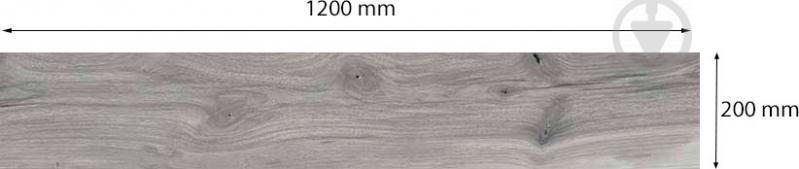 Плитка Emigres MDE Long 113 20x120 - фото 2