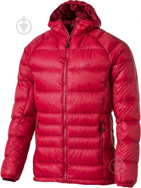 Куртка McKinley Patos III ux р. L красный 280678-262 - фото 1