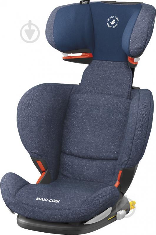Автокрісло Maxi-Cosi RodiFix AirProtect sparkling blue 8824737120 - фото 1