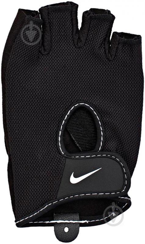 Рукавички атлетичні Nike Fundamental training gloves II N.LG.17.010 р. S - фото 2