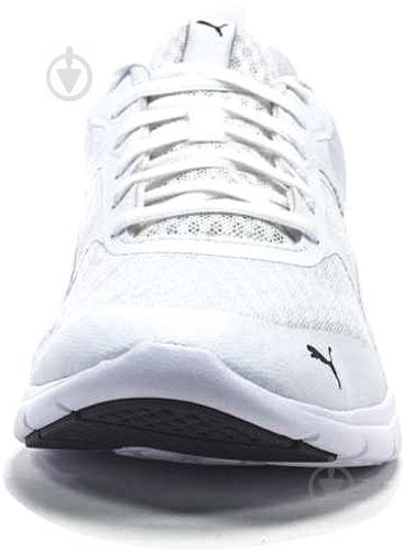 Кроссовки Puma FlexEssential 36526802 р. 8,5 белый - фото 5